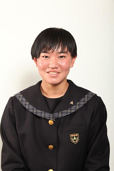 福田 陽莉(ふくだ ひまり)