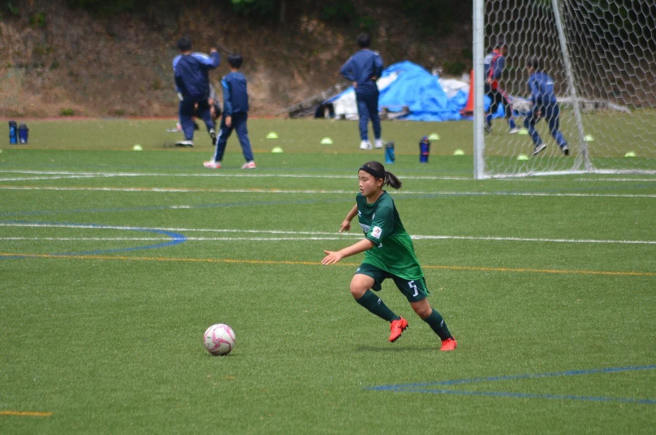 福岡県女子サッカーリーグ3部