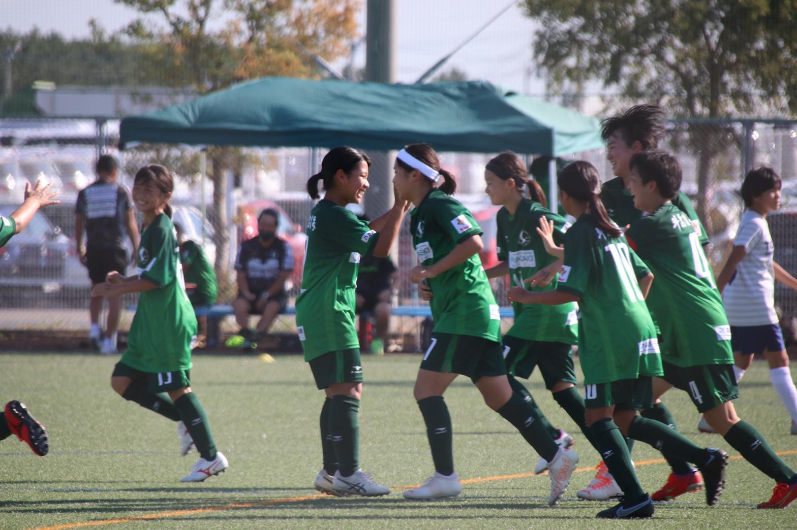 福岡県女子ユースサッカー選手権大会